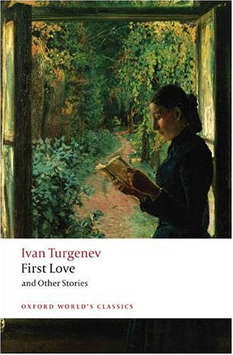 First Love and Other Stories   2008 edition cover