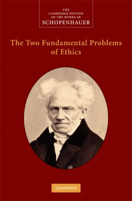 Two Fundamental Problems of Ethics   2009 9780521871402 Front Cover