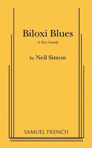 Biloxi Blues  N/A edition cover