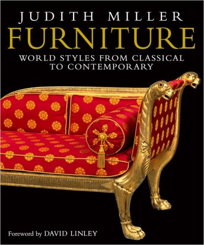 Furniture  N/A edition cover