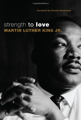Strength to Love Gift Edition  2010 edition cover