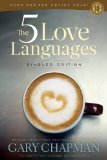 5 Love Languages  N/A 9780802411402 Front Cover