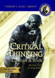 Miniature Guide to Critical Thinking: Concepts and Tools  2014 edition cover