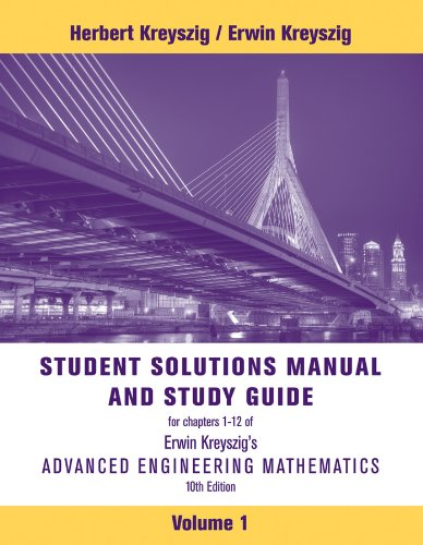 Advanced Engineering Mathematics  10th 2011 edition cover