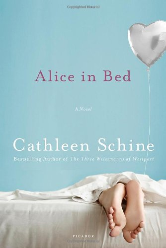 Alice in Bed   2012 9781250002402 Front Cover