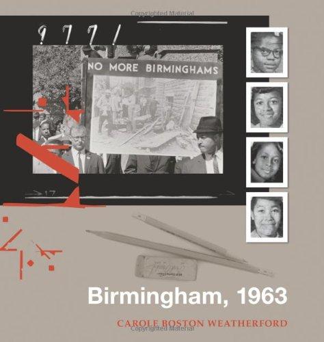 Birmingham 1963   2007 edition cover