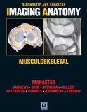 Diagnostic and Surgical Imaging Anatomy: Musculoskeletal  2006 edition cover