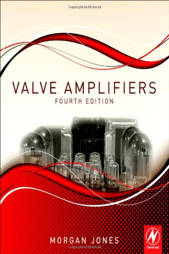 Valve Amplifiers  4th 2011 edition cover