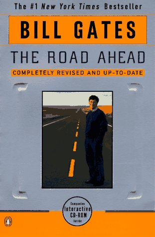 Road Ahead  Revised edition cover