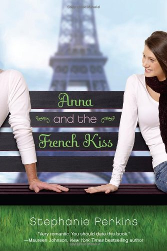 Anna and the French Kiss  N/A edition cover