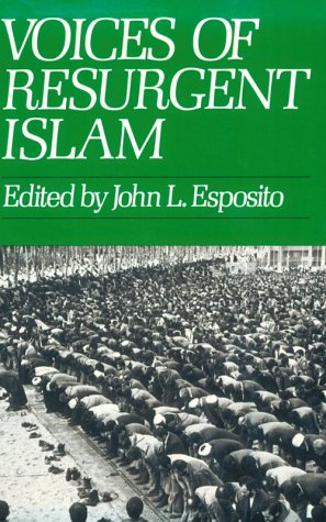 Voices of Resurgent Islam   1983 edition cover