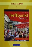 Video on DVD for Treffpunkt Deutsch 6th (Revised) edition cover