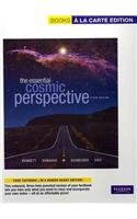 Books a la Carte for Essential Cosmic Perspective  6th 2012 edition cover