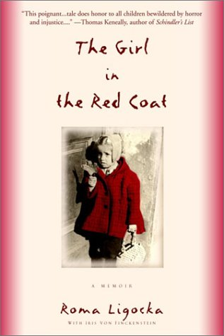 Girl in the Red Coat  N/A edition cover