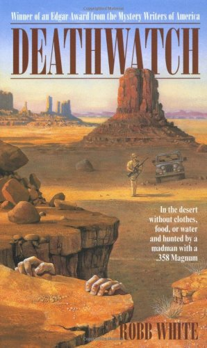 Deathwatch  N/A edition cover