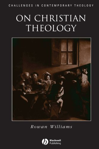 On Christian Theology   1999 edition cover