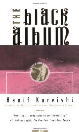 Black Album   1996 edition cover