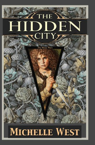 Hidden City  N/A 9780756405403 Front Cover