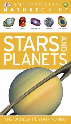 Stars and Planets   2012 edition cover