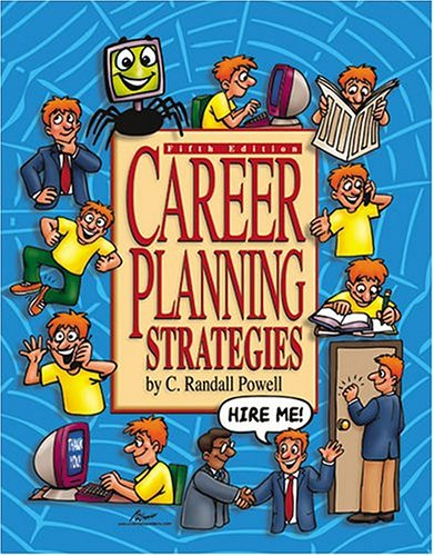 Career Planning Strategies Hire Me! 5th 2004 (Revised) 9780757510403 Front Cover