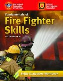 Fundamentals of Fire Fighter Skills  2nd 2009 (Revised) 9780763760403 Front Cover