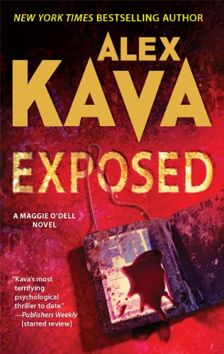 Exposed   2009 edition cover