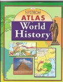 Atlas of World History [Student Edition]  2006 (Student Manual, Study Guide, etc.) edition cover