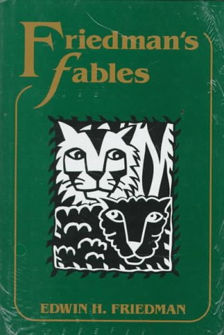Friedman's Fables   1990 edition cover