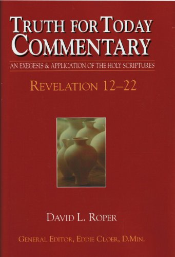Revelation 12-22   2002 edition cover