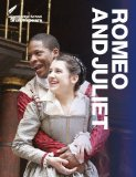 Romeo and Juliet  4th 2014 (Revised) edition cover
