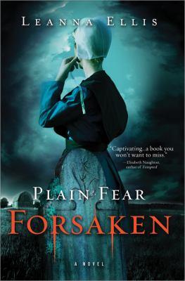 Plain Fear - Forsaken   2011 9781402255403 Front Cover