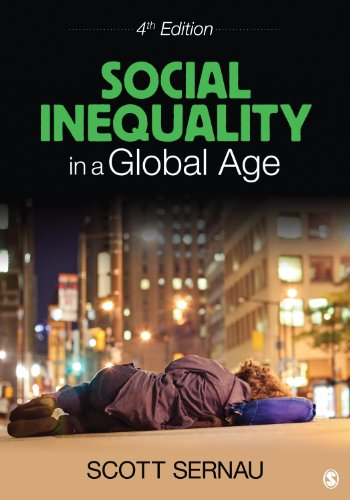 Social Inequality in a Global Age  4th 2013 edition cover
