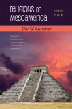 Religions of Mesoamerica  2nd 2014 edition cover