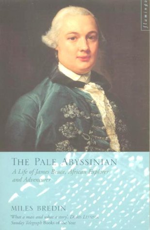 The Pale Abyssinian N/A edition cover