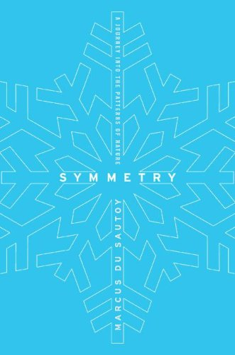 Symmetry A Journey into the Patterns of Nature N/A 9780060789404 Front Cover