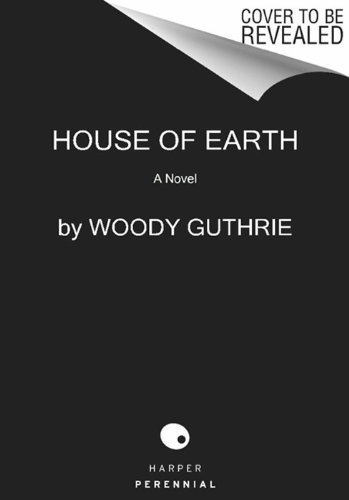 House of Earth  N/A edition cover