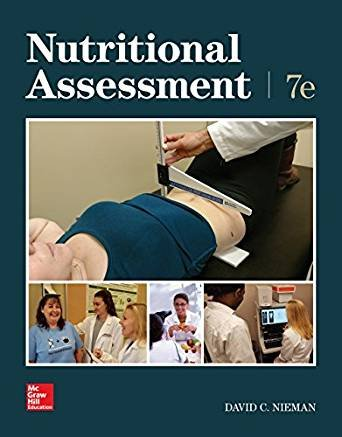 Cover art for Nutritional Assessment, 7th Edition