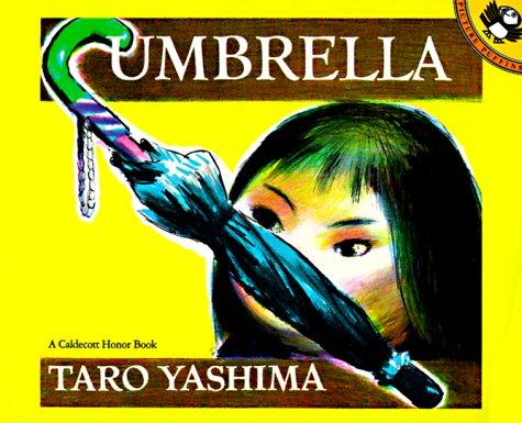 Umbrella   1977 edition cover