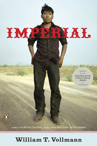 Imperial  N/A edition cover