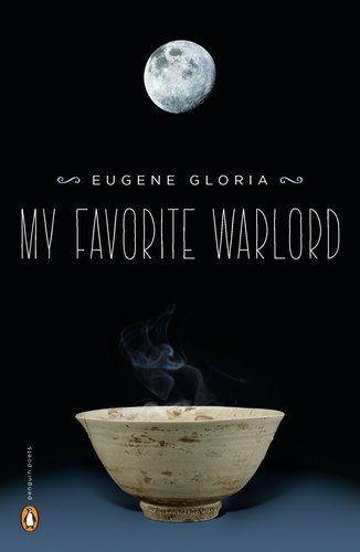 My Favorite Warlord   2012 edition cover