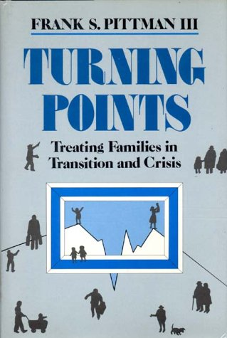 Turning Points Treating Families in Transition and Crisis  1987 edition cover