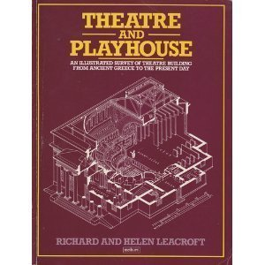 Theatre and Playhouse  1984 edition cover