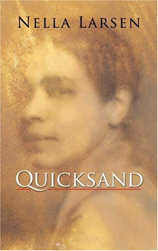 Quicksand  N/A edition cover