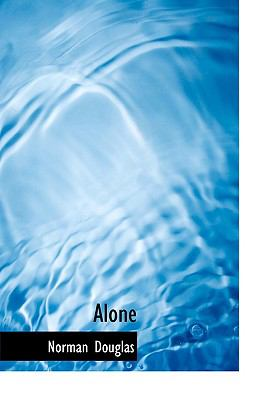 Alone   2008 9780554224404 Front Cover