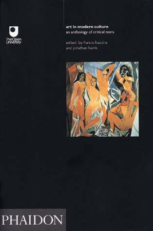 Art in Modern Culture   1992 (Revised) edition cover