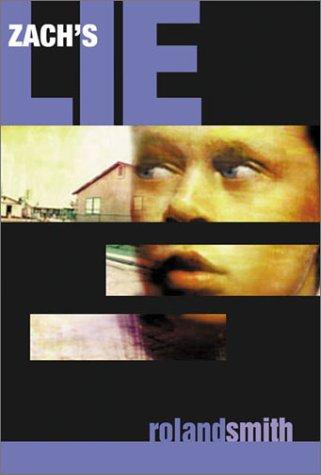 Zach's Lie   2001 edition cover