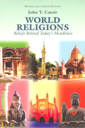 World Religions  2004 (Revised) edition cover