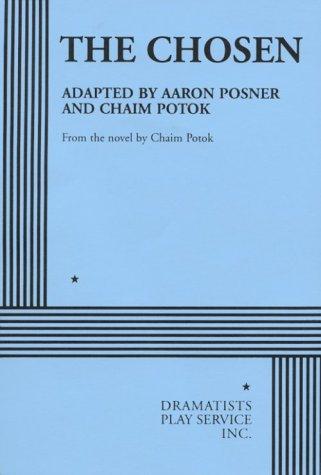 Chosen   2000 edition cover