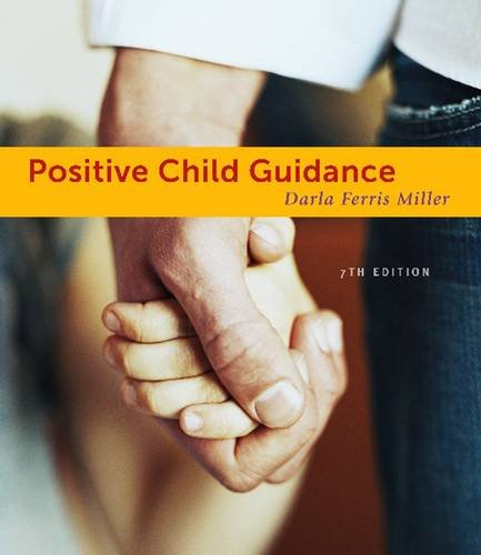 Positive Child Guidance  7th 2013 edition cover