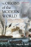 Origins of the Modern World Global and Environmental Narrative 3rd 2015 9781442212404 Front Cover
